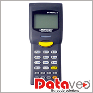 HONEYWELL SCANPAL2